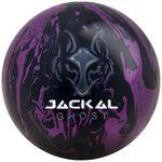 Bowlingball Reaktiv Motiv Jackal Ghost 001