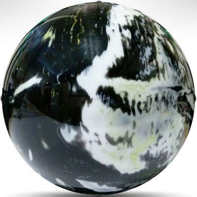 Bowlingball Aloha - YO Golddust – Bild 3