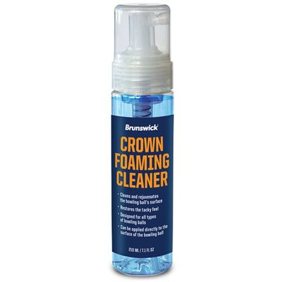 BRUNSWICK Crown Foaming Cleaner