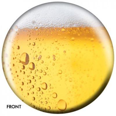 Bowlingball Funball O.T.B. Beer
