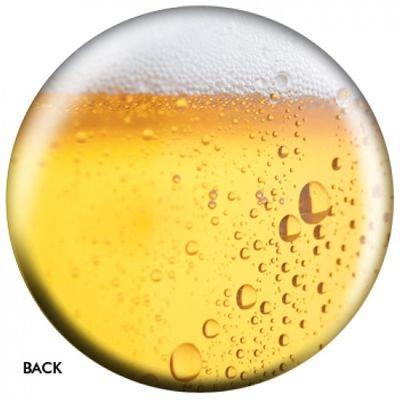 Bowlingball Funball O.T.B. Beer – Bild 2