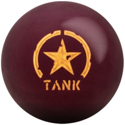 Bowlingball Motiv Tank Rampage
