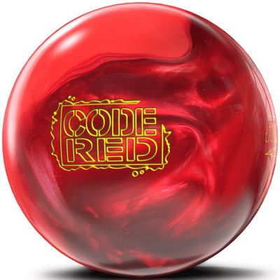 Bowlingball STORM Code Red