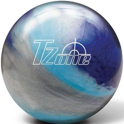 Bowlingball Brunswick TZone Arctic Blast – Bild 1