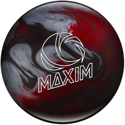 Bowlingball Ebonite Maxim - Captain Odyssey