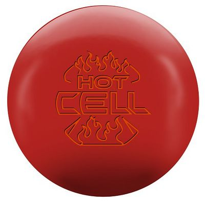 Bowlingball Bowlingkugel Roto Grip Hot Cell – Bild 1