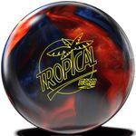 Bowlingball STORM Tropical Blue/Orange 001