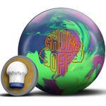 Bowlingball Reaktiv Roto Grip Show Off 001
