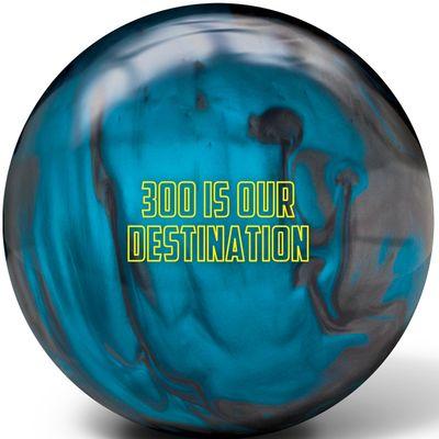 Bowlingball Reaktiv DV 8 Creed – Bild 2