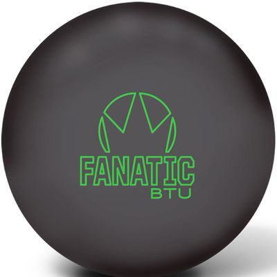 Bowlingball Brunswick Fanatic BTU
