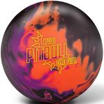 Bowlingball Reaktiv DV 8 Pitbull Growl 001