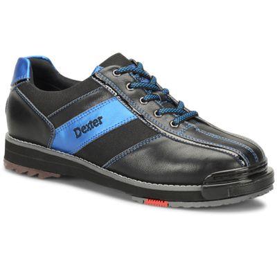 Bowlingschuhe Herren Dexter SST 8 PRO BlackBlue