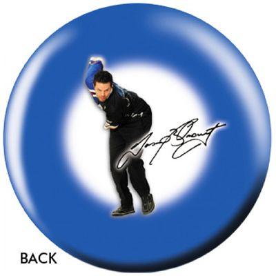 Bowlingball Funball O.T.B. Jason Belmonte – Bild 1