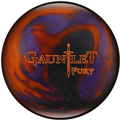 Bowlingball Reaktiv Hammer Gauntlet Fury – Bild 1