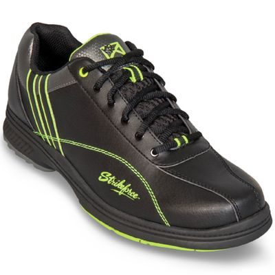 Bowlingschuhe KR Strikeforce Raptor BlackLime – Bild 4