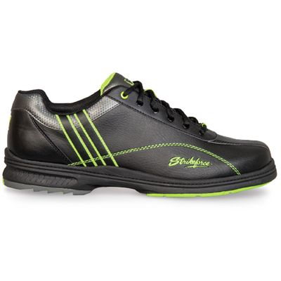 Bowlingschuhe KR Strikeforce Raptor BlackLime – Bild 3