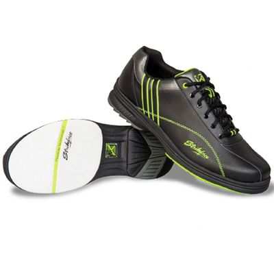 Bowlingschuhe KR Strikeforce Raptor BlackLime – Bild 2