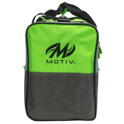 Bowlingtasche Single Motiv Shock 1-Ball Tote Lime – Bild 3