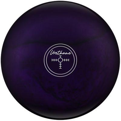 Bowlingball Reaktiv Hammer Purple Pearl Urethane – Bild 1