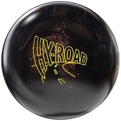Bowlingball STORM Hy Road Black Pearl