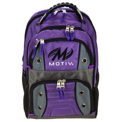 Bowlingtasche Rucksack Motiv Intrepid Backpack – Bild 3