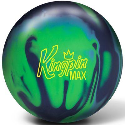 Brunswick Reaktivball Kingpin MAX – Bild 1