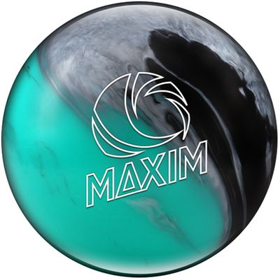 Bowlingball Ebonite Maxim - Seafoam