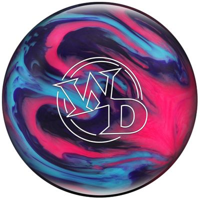 Bowlingball Columbia 300 - WD Cotton Candy – Bild 1