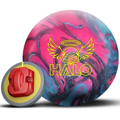 Bowlingball Bowlingkugel Roto Grip Halo – Bild 1