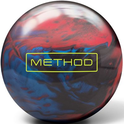 Brunswick Reaktivball Method