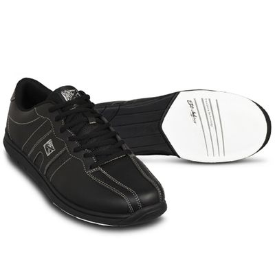 Bowlingschuhe KR Strikeforce O.P.P.  Black