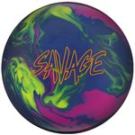 Bowlingball Columbia300 Savage 001