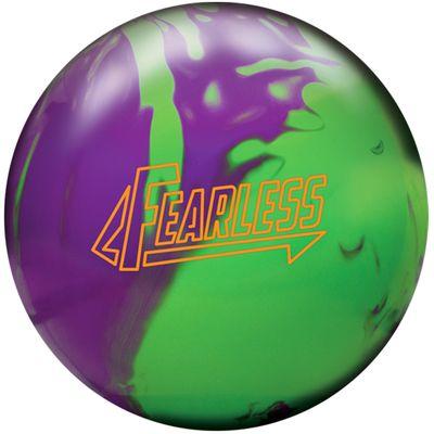 Brunswick Reaktivball Fearless