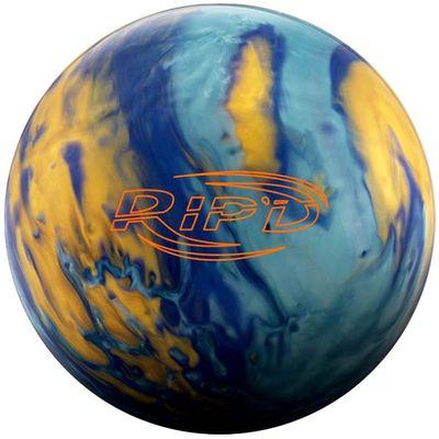 Bowlingball Reaktiv Hammer Rip'D Pearl – Bild 1