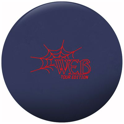 Bowlingball Hammer Web  Tour Edition