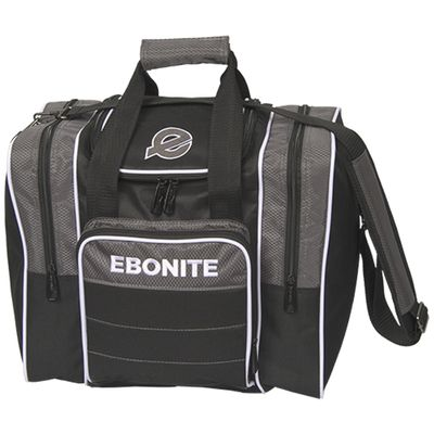 Bowlingtasche EBONITE Impact Plus Smoke – Bild 1