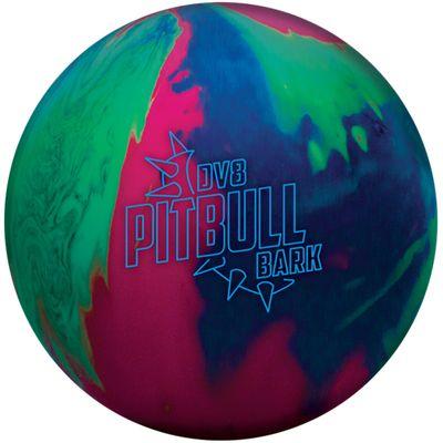 Bowlingball Reaktiv DV 8 Pitbull Bark – Bild 3