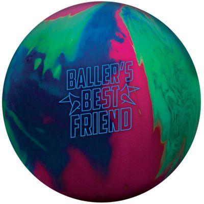 Bowlingball Reaktiv DV 8 Pitbull Bark – Bild 4