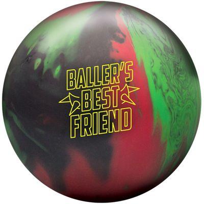 Bowlingball Reaktiv DV 8 Pitbull Bark – Bild 2