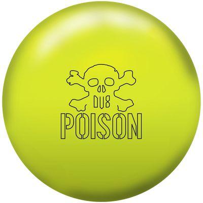 Bowlingball Reaktiv DV 8 Poison