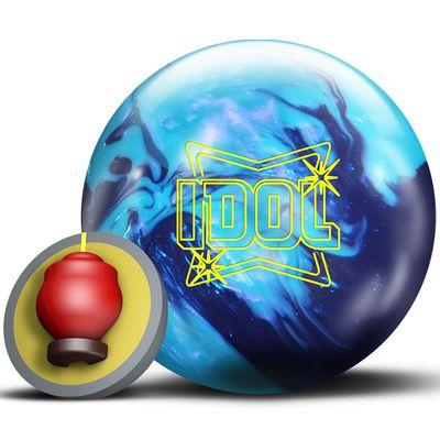 Bowlingball Roto Grip Idol Pearl – Bild 2