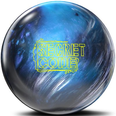 Bowlingball STORM Secret Code