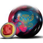 Bowlingball Bowlingkugel Roto Grip Halo Pearl 001