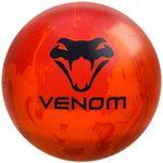 Bowlingball Reaktiv Motiv Venom  Recoil 001