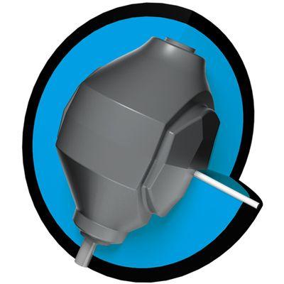 Brunswick Reaktivball Prism Solid – Bild 2