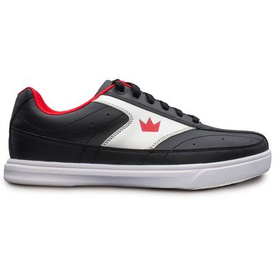 Bowlingschuhe Brunswick Renegade BlackRed