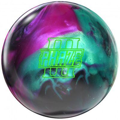 Bowlingball STORM Phaze III