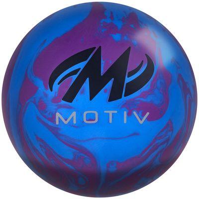 Bowlingball Reaktiv Motiv Alpha Jackal  – Bild 2