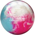 Bowlingball Brunswick TZone Frozen Bliss 001
