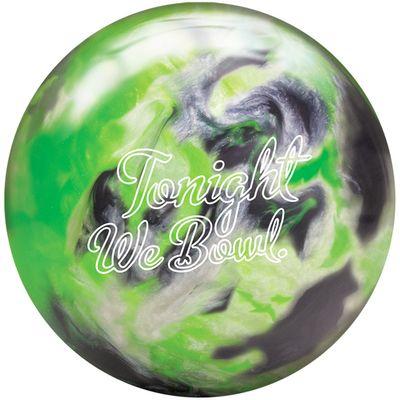 Bowlingball DV8 Lime Luster Spare – Bild 2